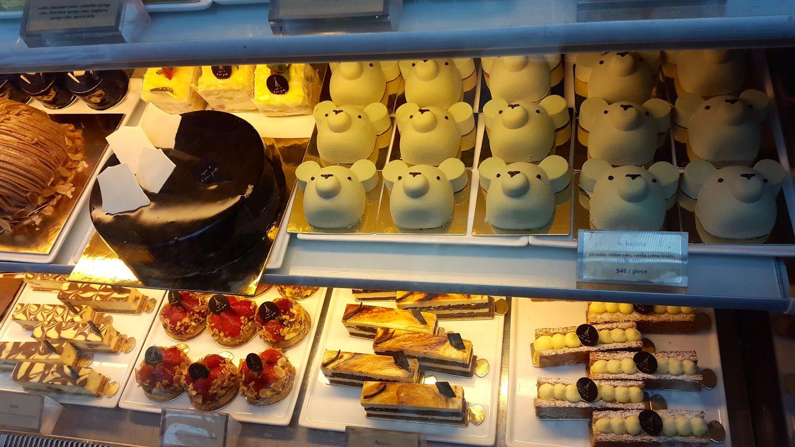 Hong Kong Eats: Agnes B Cafe. IFC Central Hong Kong | Central hong kong. Agnès b. Agnes