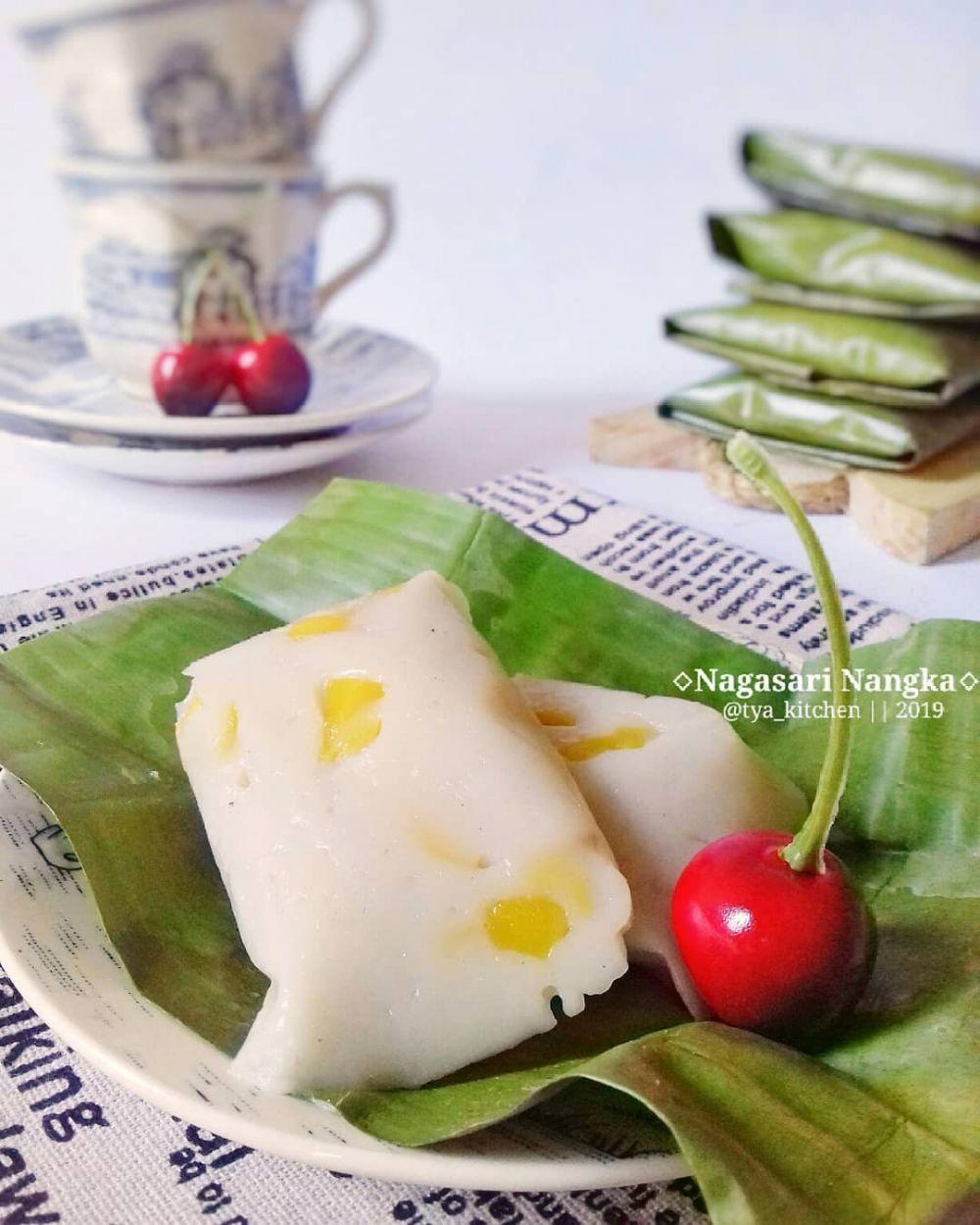 Resep Olahan Nangka Matang Instagram Veronicadhani Endahomemade Resep Masakan Pedas Resep Ide Makanan