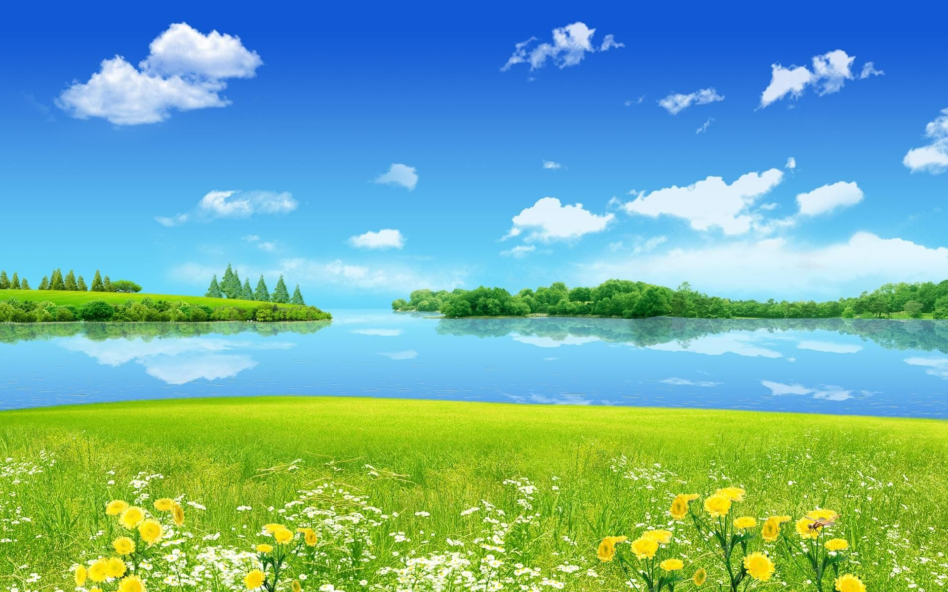 summer outdoors wallpaper. Summer Nature Scenes | This Is Hi-res Image. Right Click On It, Outdoors Wallpaper I