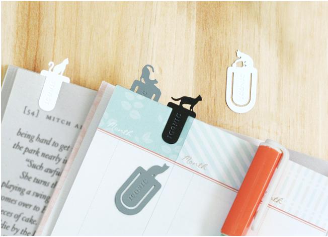 Iconic Bookmark v3