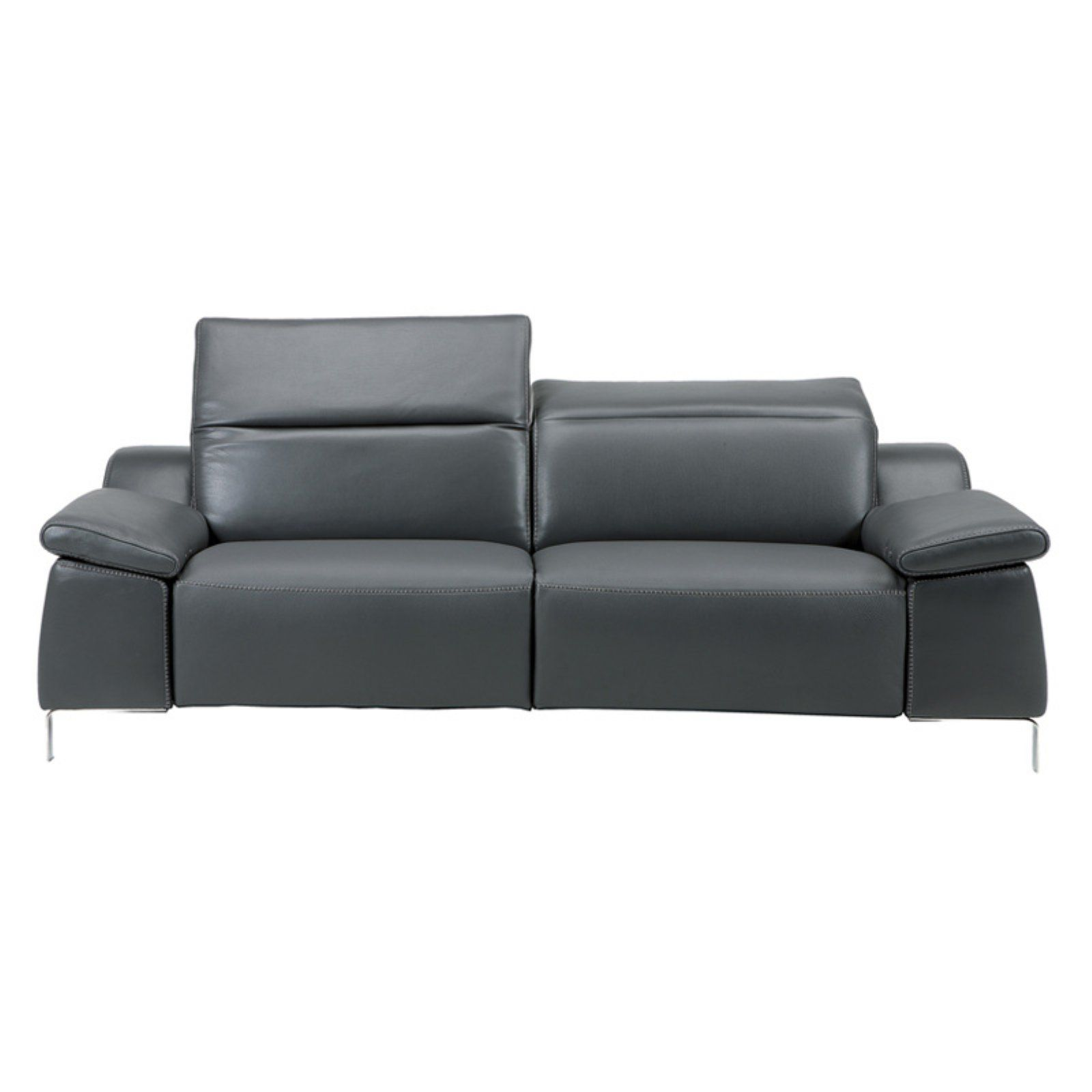 Wondrous Bellini Modern Living Sofia Electric Motion Loveseat With Beatyapartments Chair Design Images Beatyapartmentscom