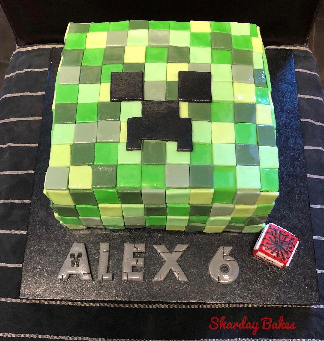 Minecraft Creeper 🧨💥💣