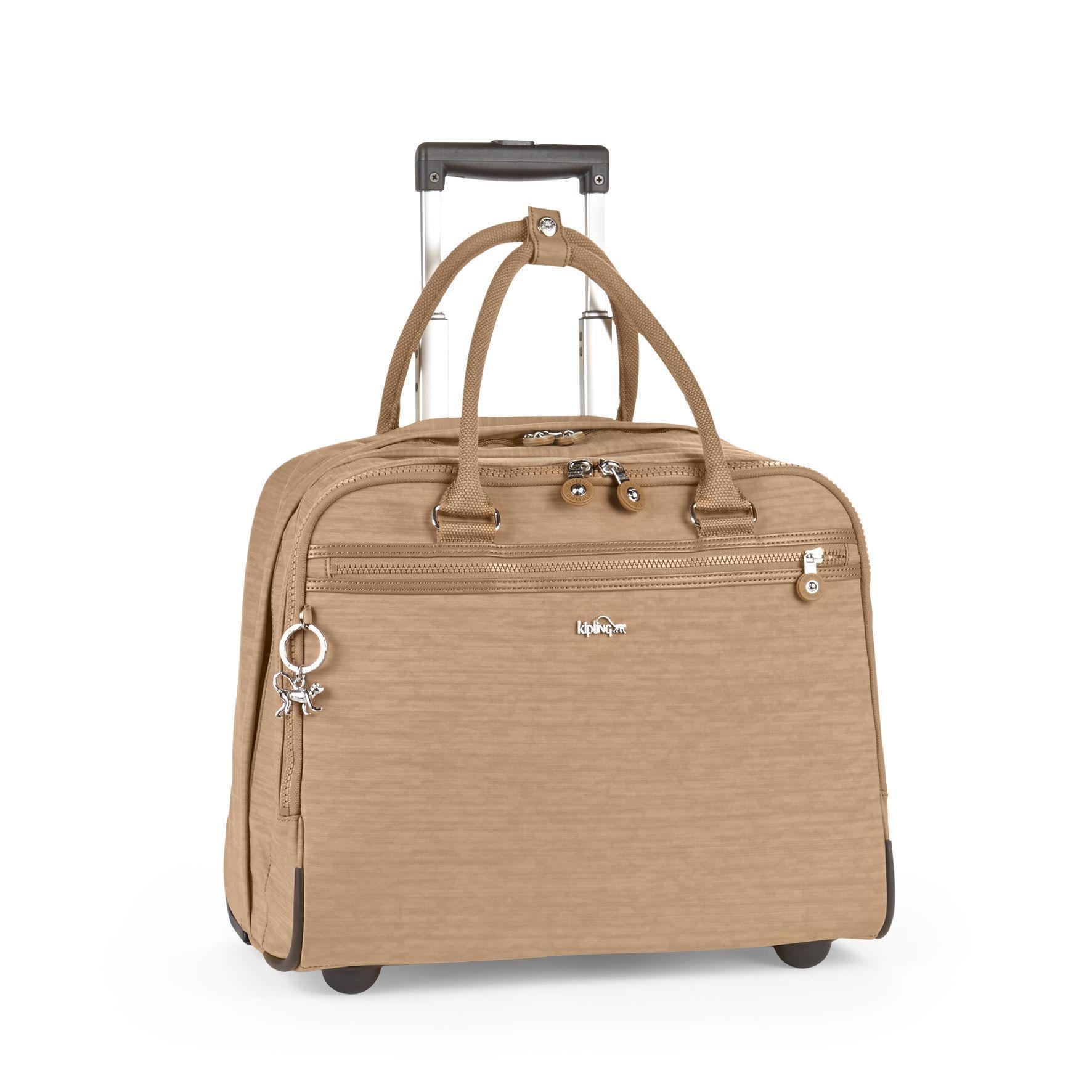 Kipling Travel Bag Work bag, Bags, Laptop protection