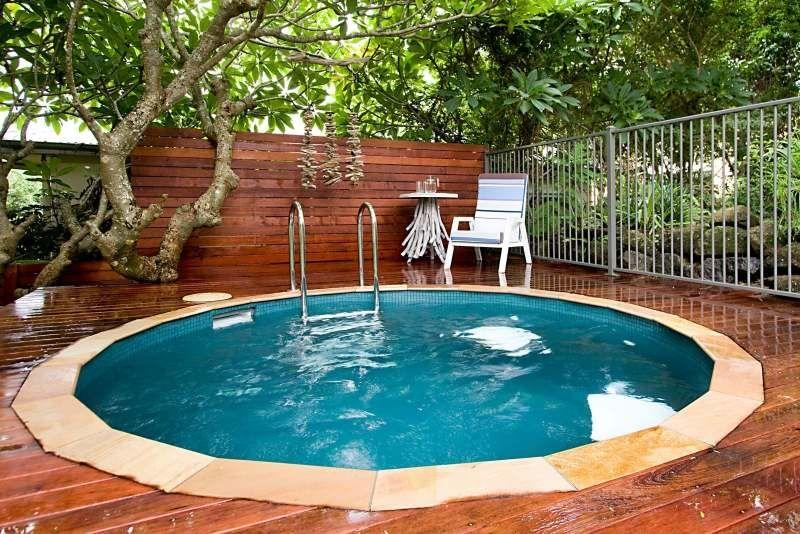 Aménagement piscine de jardin- idées et photos inspirantes Photos - photo d amenagement piscine