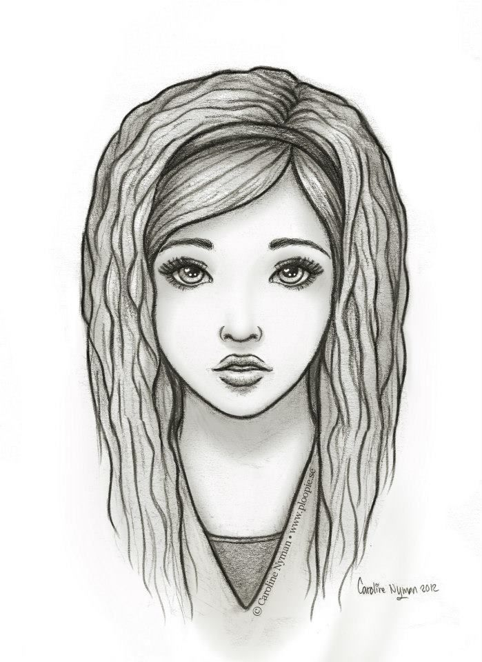 Easy drawings art pinterest easy drawings drawing for Simple cool sketches