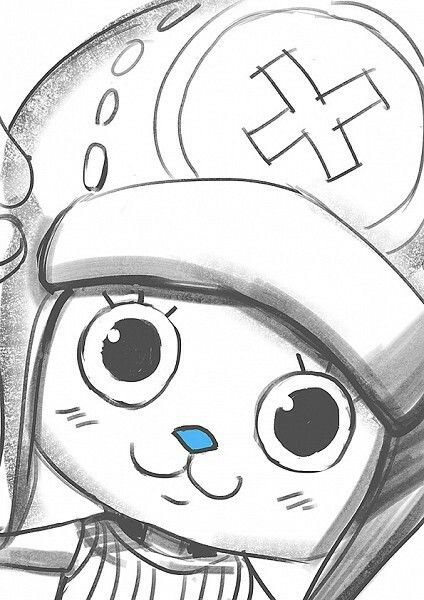 One Piece - Chopper