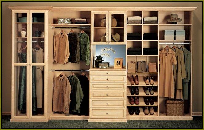 Home Depot Closet Design - Bing Images | Wardrobe designs ...