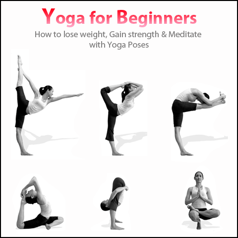 new to yoga try these basic yoga poses to get stronger