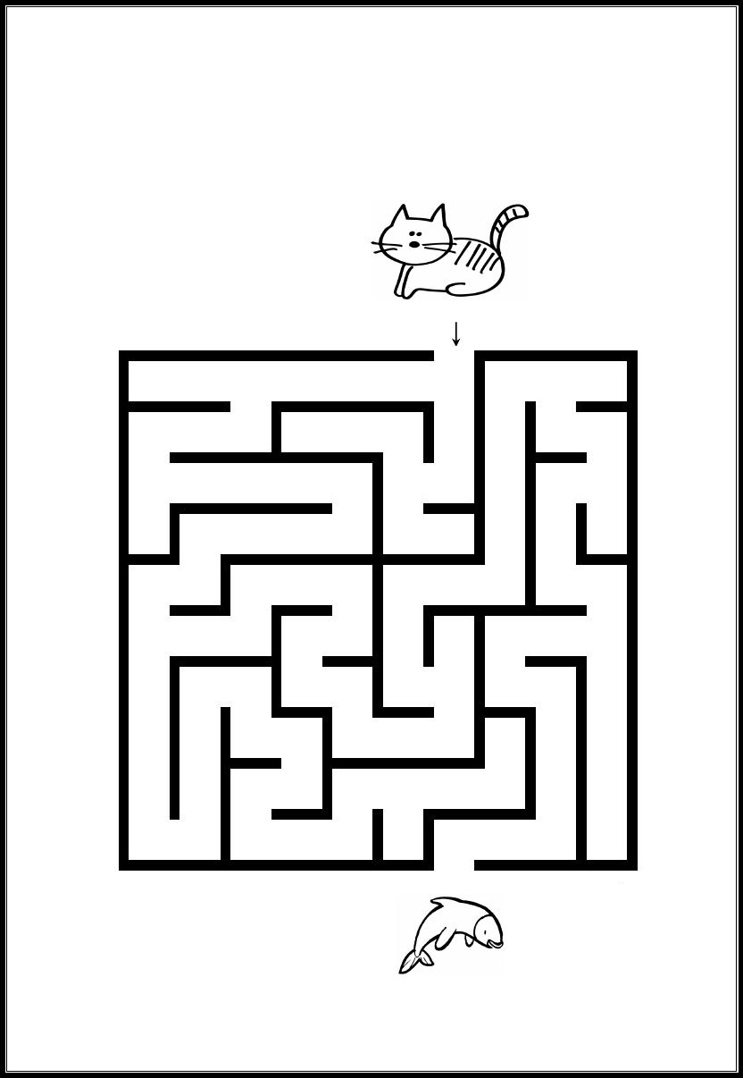 worksheet Visual Perception Worksheets laberintos 02 memoria pinterest maze visual perception