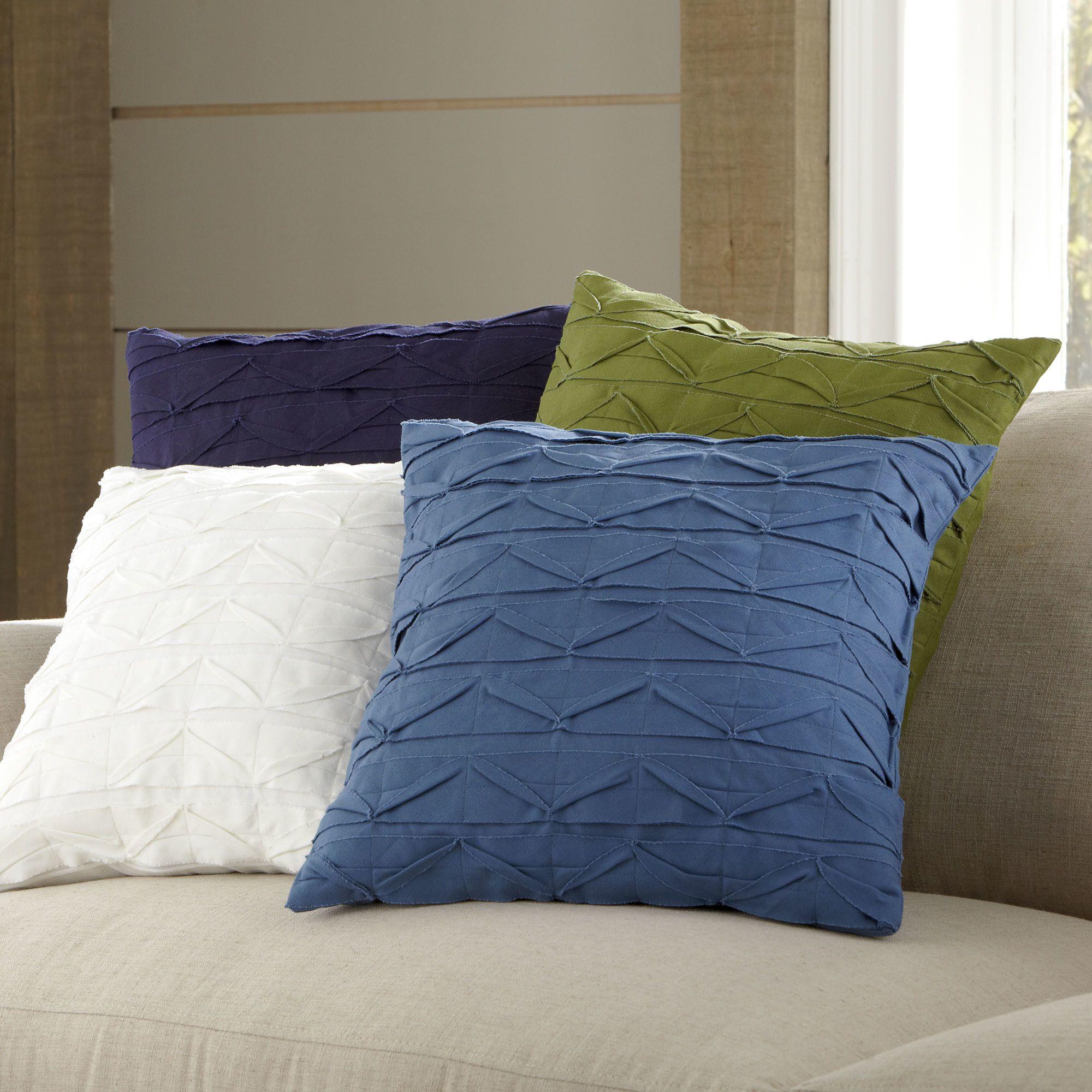 Dewitt Pillow Cover