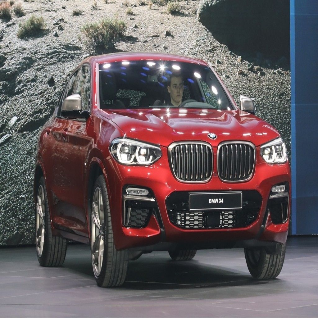 New 2019 Bmw Van Specs And Review Car Review 2019