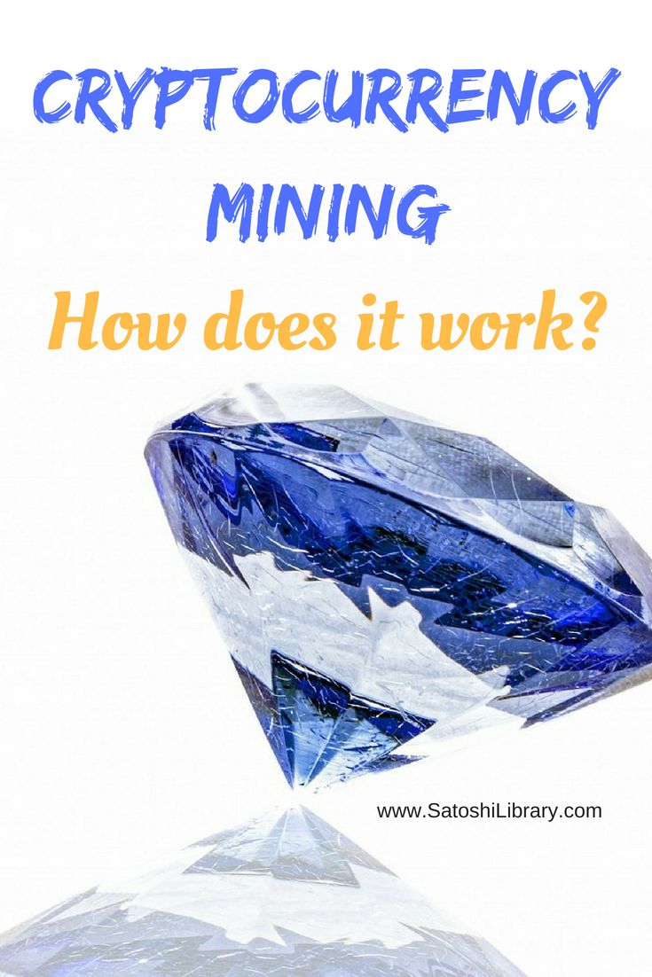 How does cryptocurrency mining work? Learn to mine crypto
