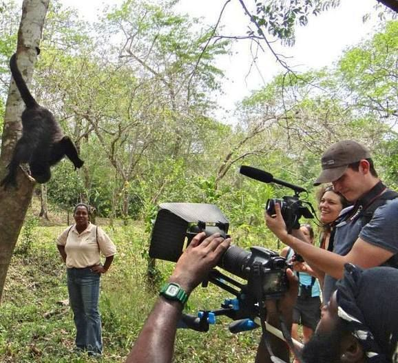Belize Documentary Film Course Coming