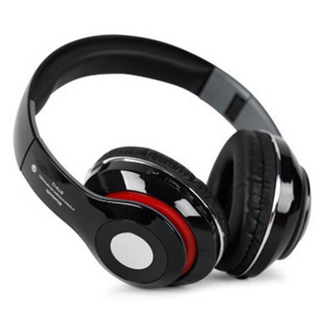 Stn 13 Bluetooth Wireless Headphone Casque Audio Portable Headset