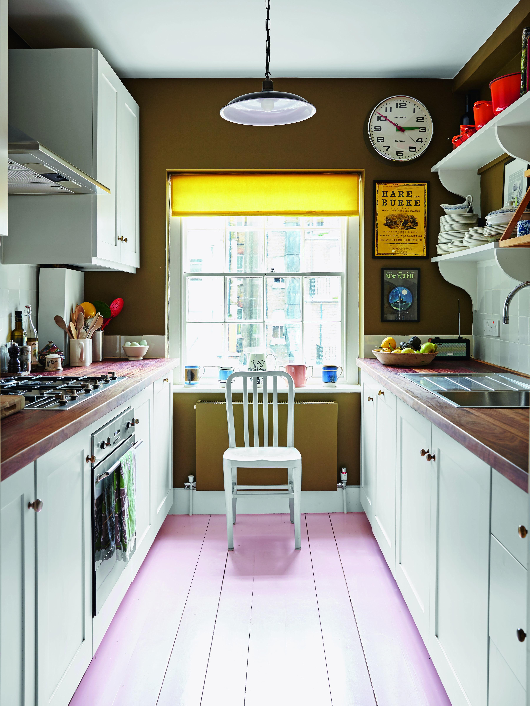 Ben Pentreath - House & Garden, The List | Kitchentastic ...