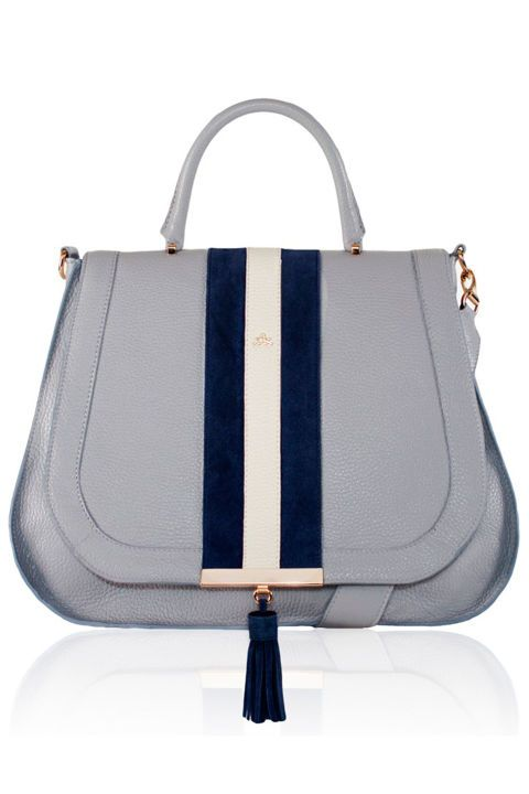 Practical In Size But Without Any Compromise On Style Milli Millu S Venice Design Is Spring Answer To Your Day Bag Dilemma 415
