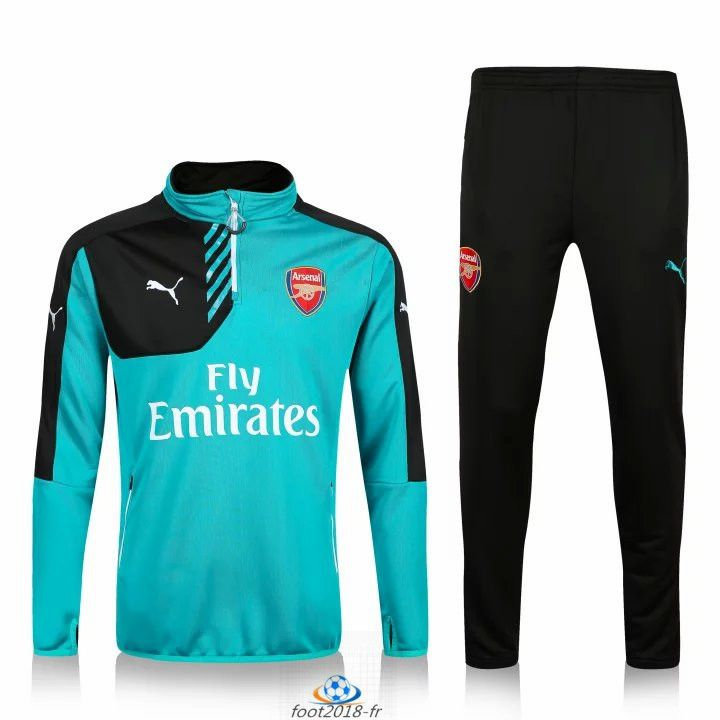 Top Quality:New Fashion Kids Arsenal 2016 2017 Green Tracksuit Personalised  Customised. Find this Pin and more on Survetement foot pas cher 2015 ...