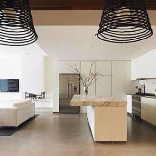 Pin by Bex on H.O.M.E | Pinterest | Countertop, Lights and House