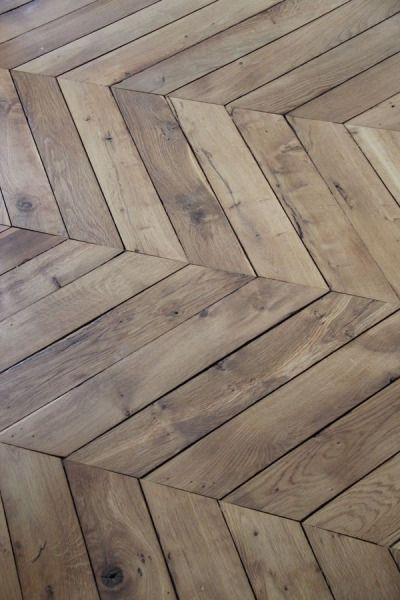 Inspiration Zone | Flooring, Hardwood Bedroom Floors, Herringbone Floor