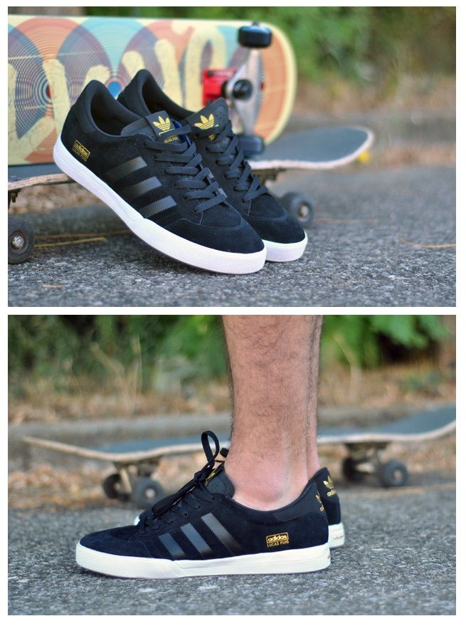 adidas Skateboarding Seeley Pro