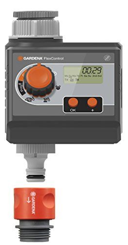 ef713525f442d822aac84d940bcb7cdd - Gardena Easy Control Water Timer Instructions