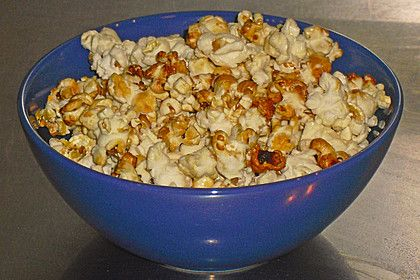 Perfektes Popcorn (süß), ein gutes Rezept aus der Kategorie Fingerfood. Bewertungen: 302. Durchschnitt: Ø 4,6.