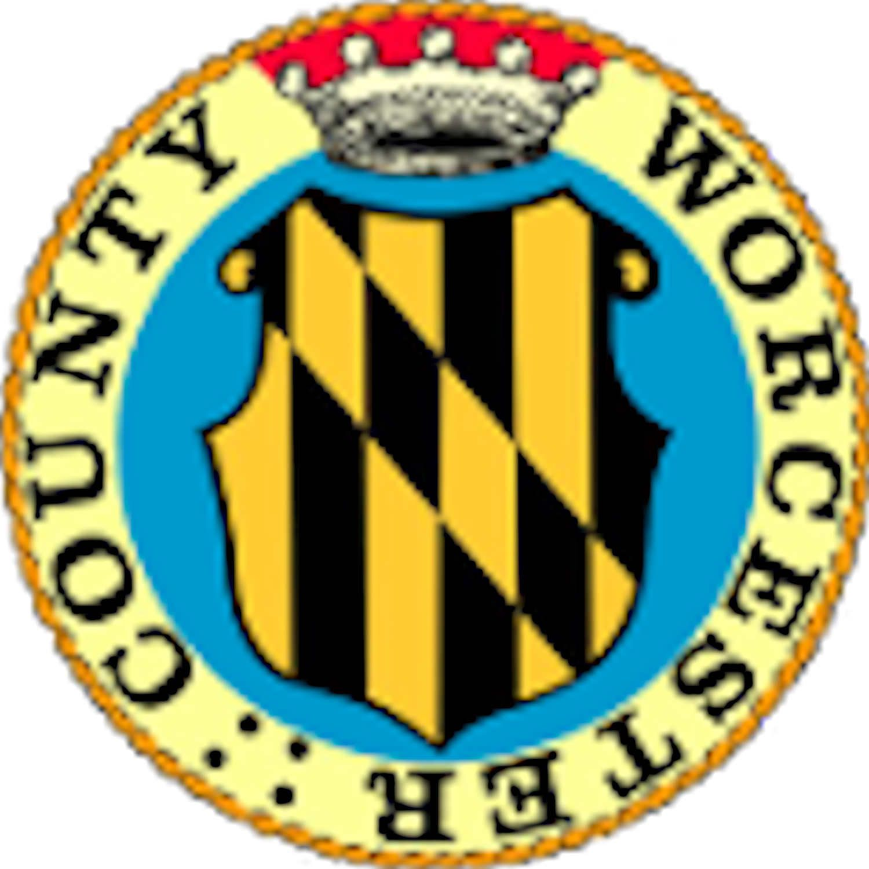 worcester county health department jobs