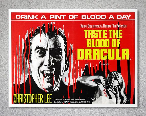 Download Taste the Blood of Dracula Full-Movie Free