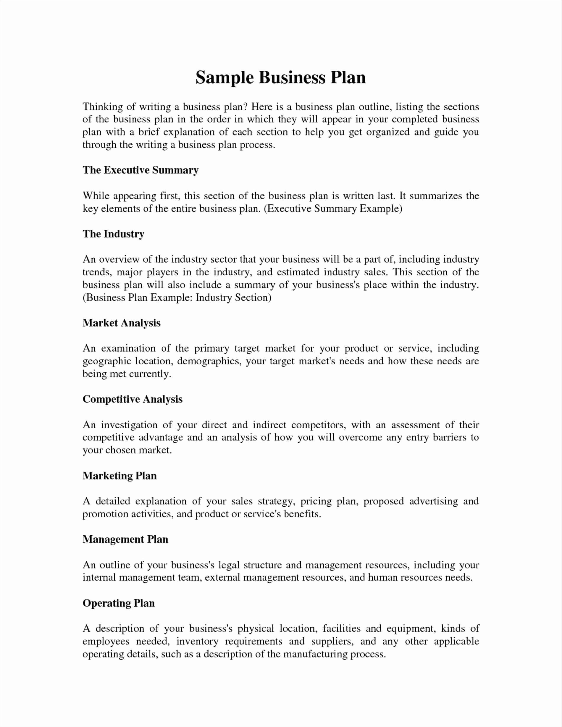 40 Hair Salon Business Plans Hair Salon Business Plan Barber