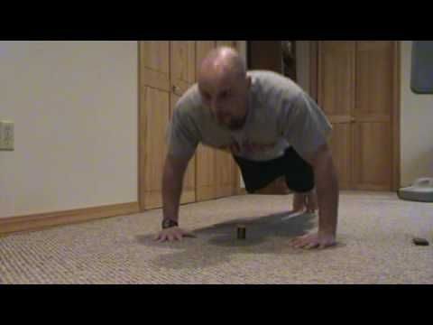 50 pushups a day keeps flabby arms away :-)