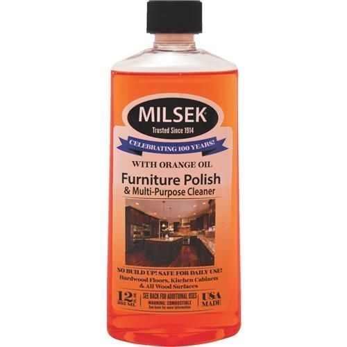 12 Oz. Furniture Polish And Cleaner