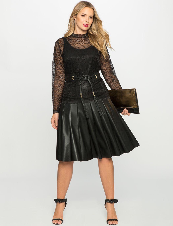 Park Art My WordPress Blog_Plus Size Leather Dresses Cheap