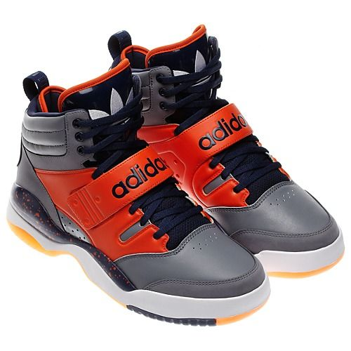 the latest d995b fdd36 adidas Hackmore Shoes