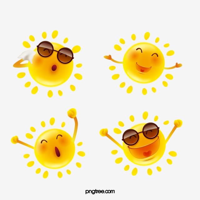 Cartoon Sun Design Vector Material Cartoon Sun Cute Cartoon Sun Png Transparent Clipart Image And Psd File For Free Download Cartoon Sun Sun Designs Cartoon Background