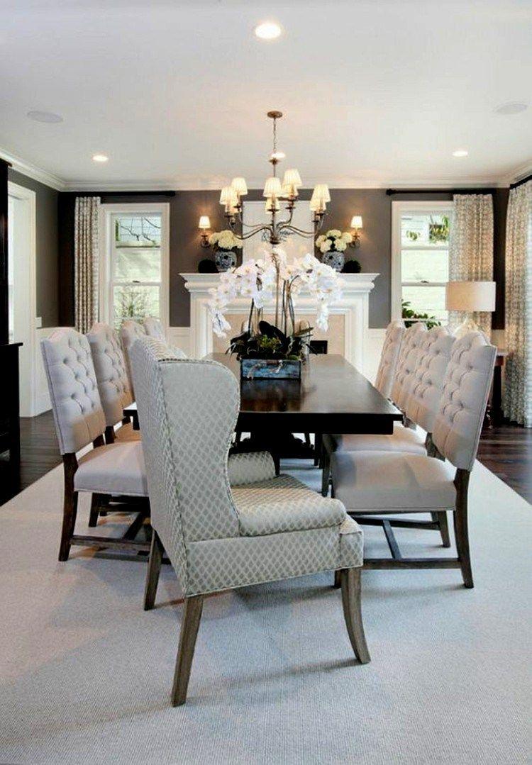 esszimmer einrichten wohnideen wohn design. Black Bedroom Furniture Sets. Home Design Ideas