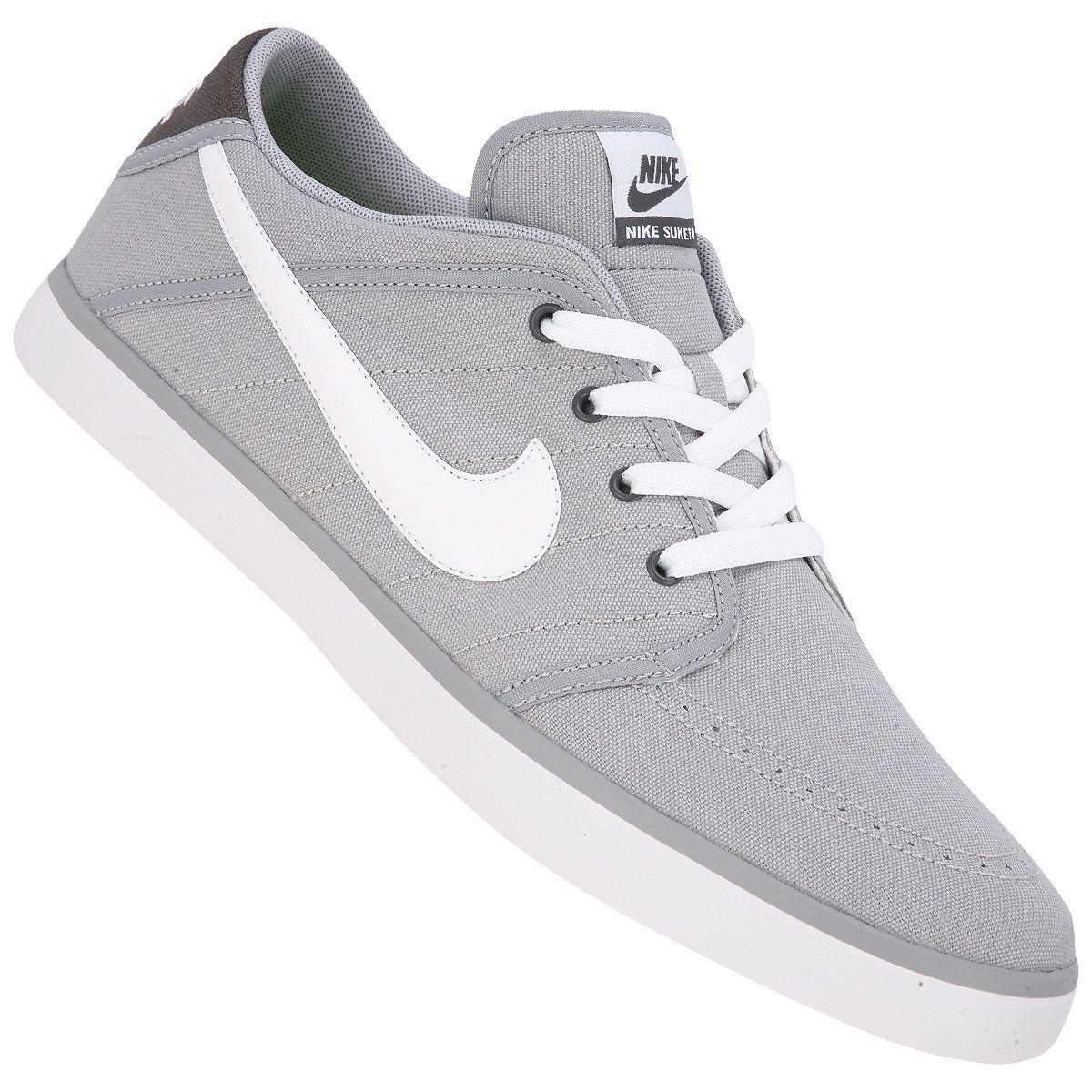 e86cc3b4c4 Tênis Nike Suketo 511847 - Masculino