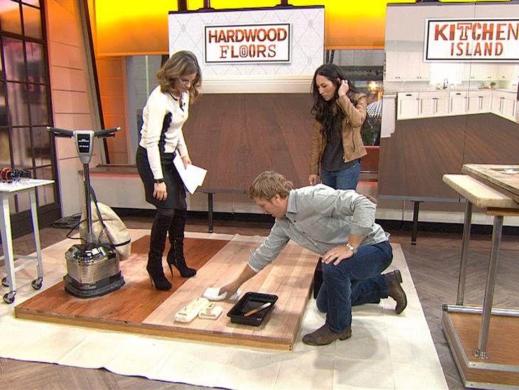 Here S How To Refinish Your Hardwood Floor Hardwood Floors Refinishing Hardwood Floors Flooring