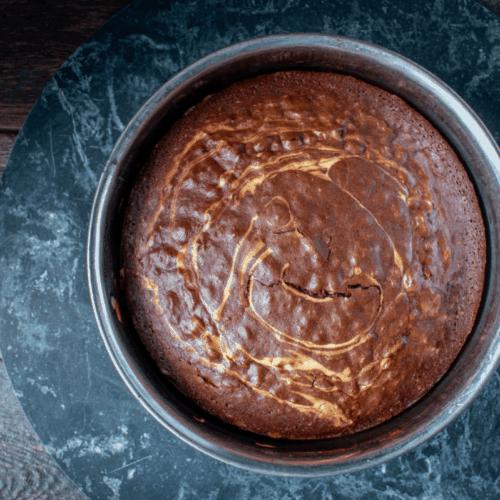 Traditional Ina Garten Birthday Cake With Vanilla Buttercream Recipe Butter Cream Vanilla Buttercream Food Network Recipes