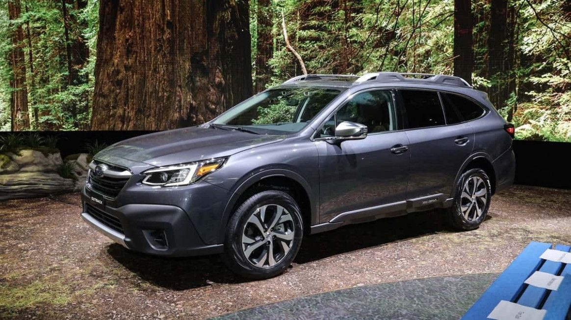 6 Image 2020 Subaru Transmission Problems in 2020 Subaru