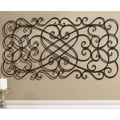 Found it at Wayfair - Rectangular Wall Decor | Home | Pinterest ...
