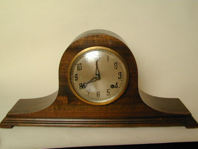 new haven clock company mantle clock new haven mantel clocks - Mantle Clock