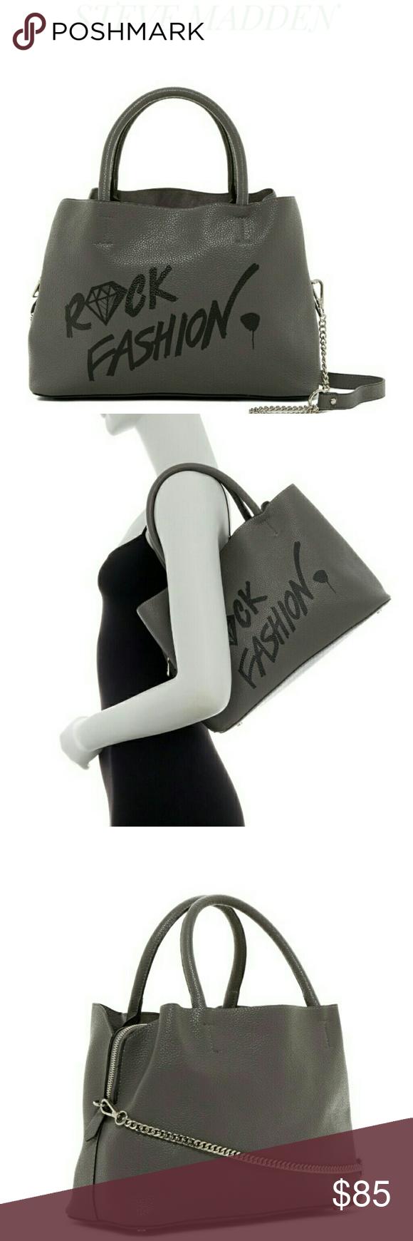 3ccac56dd21 STEVE MADDEN BAG New Brand new still in package
