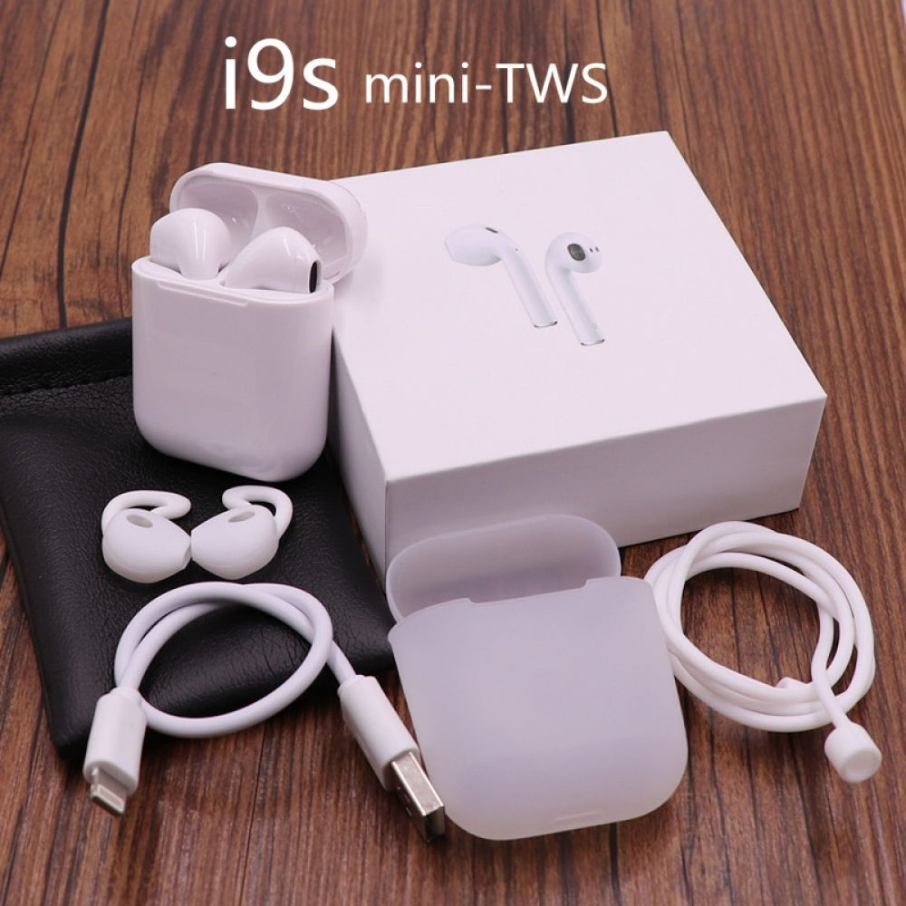 I9s Air Pods Wireless Mini Bluetooth Earbuds Headsets Headphones Earphone Price 1825 00 Free Shipping Bluetooth Earbuds Bluetooth Earbuds Wireless Earbuds