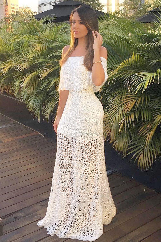 Coral crochet summer dress crochet dress pattern for year old