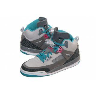 newest collection d2369 fd1b5 ... Air Jordan Spizike gs miami vice ntrl grey vivid pink cl grey trb gr ...