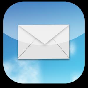 Push For Gmail Implementeaza Functia De Notificari Push Pentru Aplicatia Mail A Ios Icon Mail Icon Transparent Background