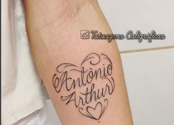 Blog Mãe De Primeira Viagem 21 Idéias De Tatuagens Para