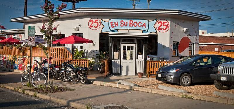 En Su Boca A Hip San Francisco Inspired Mexican Restaurant In The Heart Of Richmond Virginia