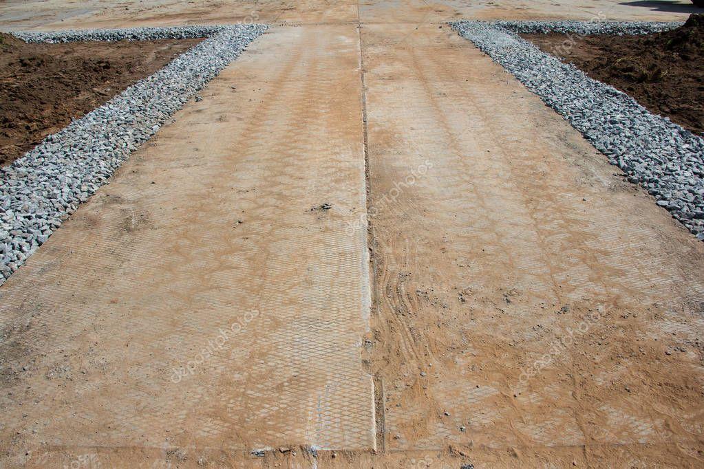 Concrete Slab Pricing San Antonio