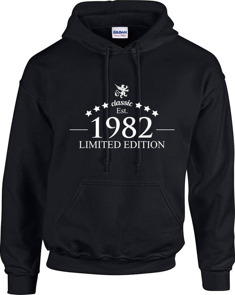 35 Year Old Birthday Sweatshirt Limited Edition 1983 Birthday Sweater 35th Birthday Celebration Sweater Birthday Gift JjCahgR